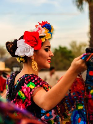Traditional Festivals In Mexico