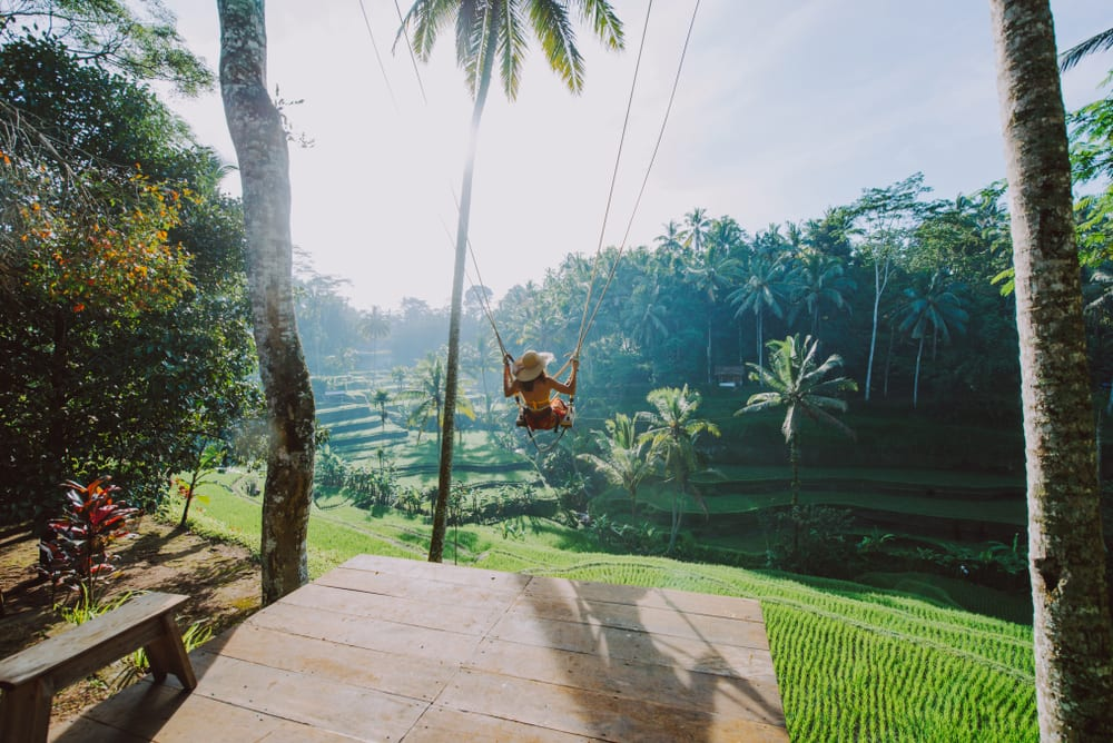 Everything You Can't Miss In Bali